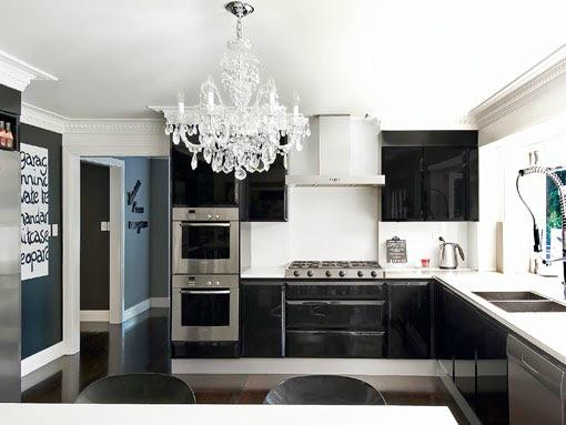 crystal chandelier for kitchen # 2