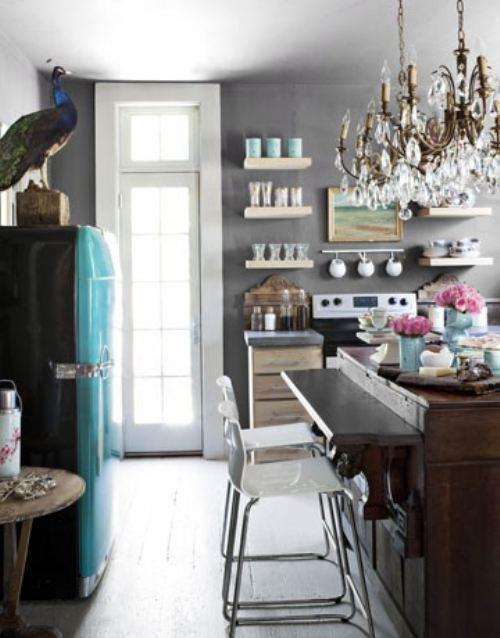 crystal chandelier for kitchen # 9