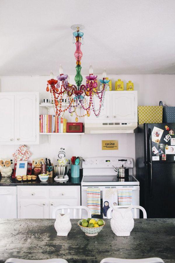 crystal chandelier for kitchen # 41