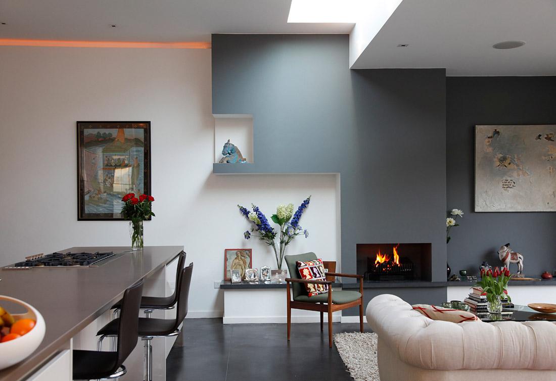 House Ideas Living Room