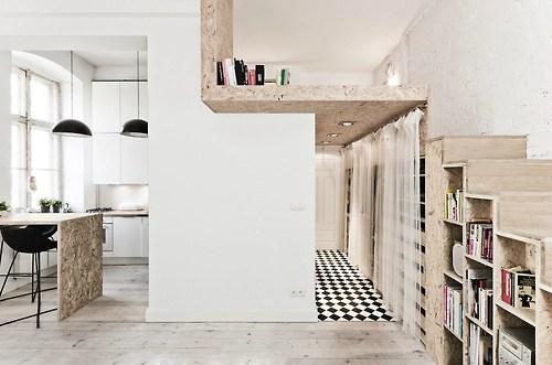 Small Studio Ideas