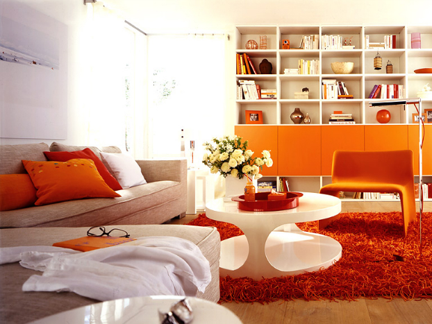 How Decorate Living Room