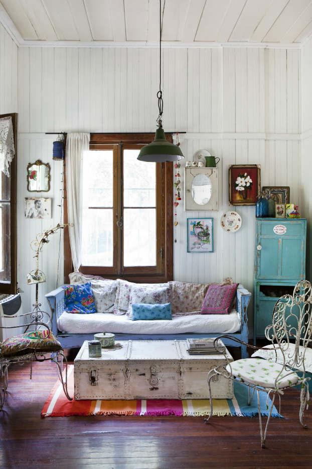 Living Room Ideas Cozy