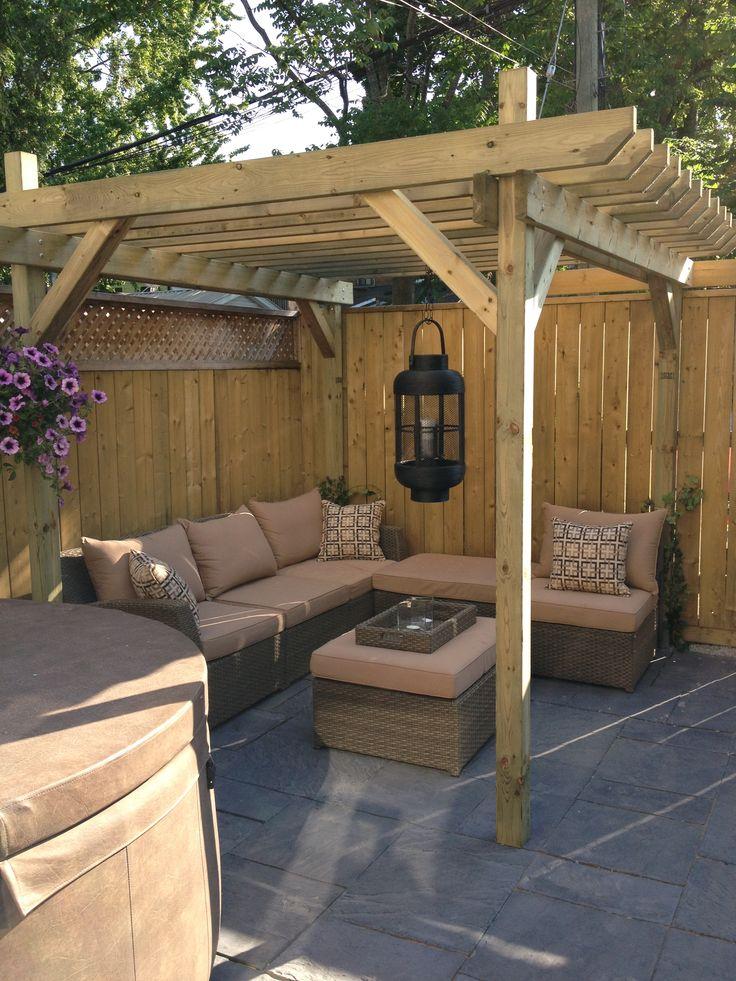 Backyard Design Plans