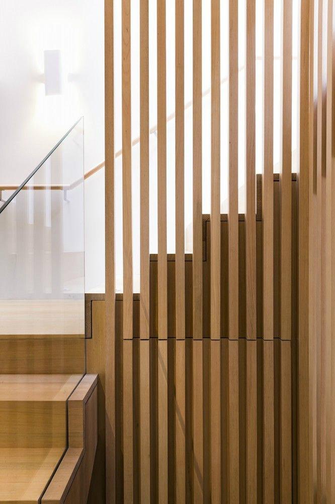 47 Stair Railing Ideas Interior Stair Rails Decoholic   Staircase Handrail Wood Design   Wooden Balustrade   Modern   3 Story House   Internal Staircase Railing   Railing Colour