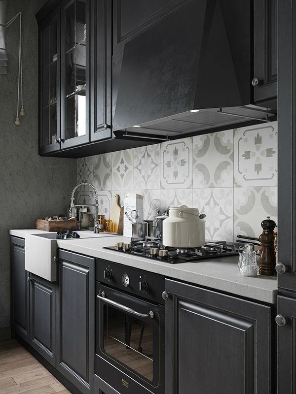 White Kitchen Designs 2017