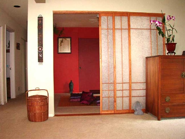 Family Room Decor Modern