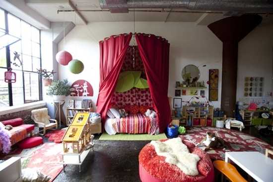 Boho Chic Home Decor  25 Bohemian Interior Decorating Ideas Posted  27 09 2012 by Decor4all
