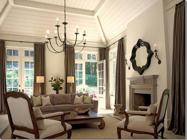 20 Modern Interior Decorating In Traditional English Style