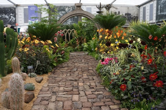 Jardines Mexicanos 30 Im 225 Genes E Ideas Para Inspirarse