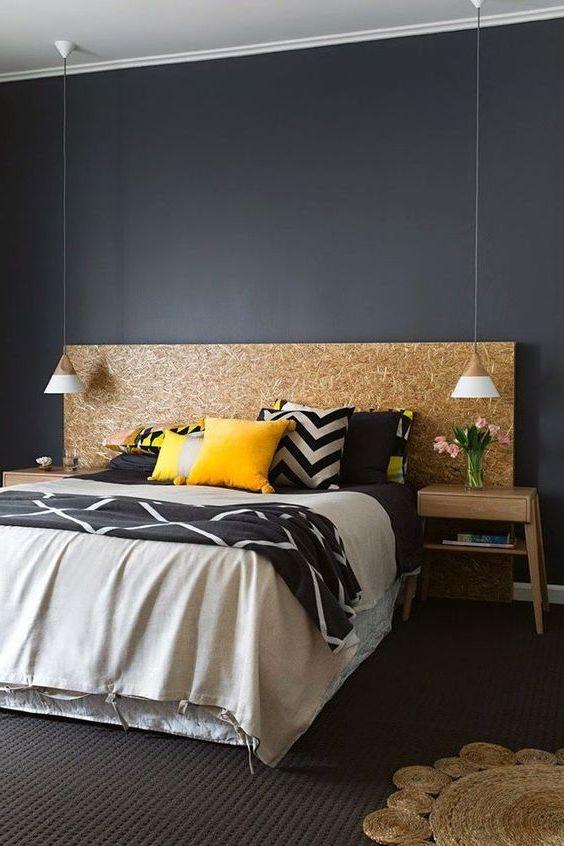 Decoraci 243 N De Dormitorios 2020 Tendencias Y 130 Fotos