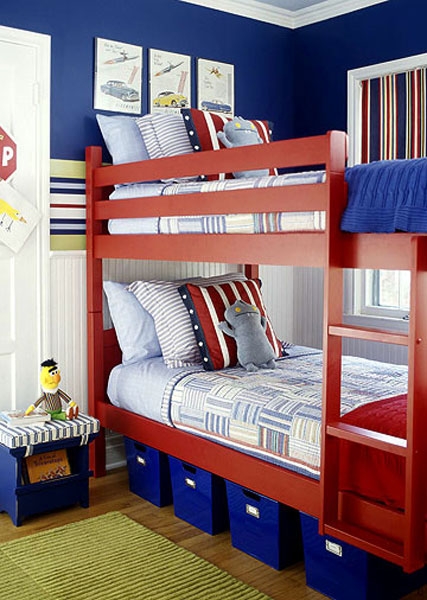 7 Cool Decorating Ideas For A Boy S Bedroom The