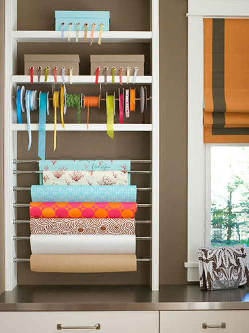 Better Homes And Gardens Craft Storage Ideas