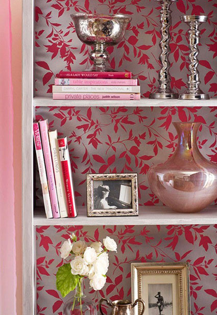 Better Homes And Gardens Bookcase Ideas