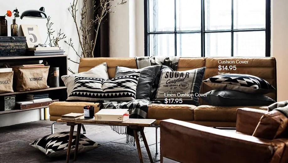 Top Online Furniture Stores