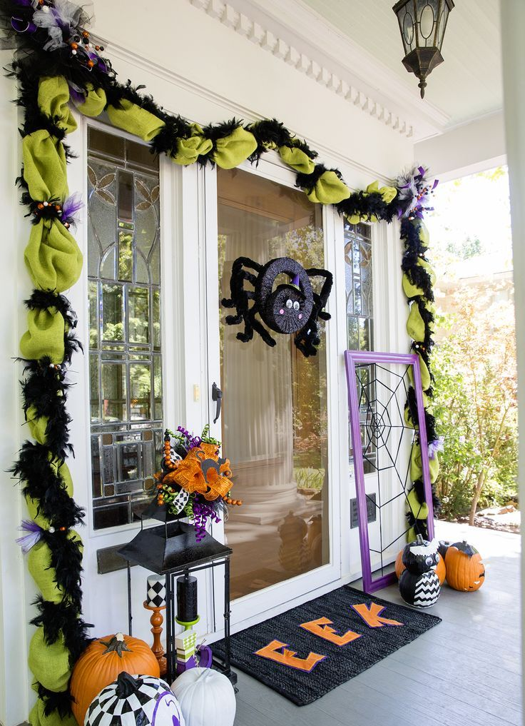 Halloween Decoration Ideas Make Home