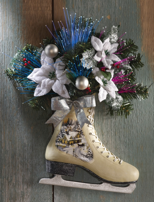 30 Beautiful Victorian Christmas Decorations Ideas