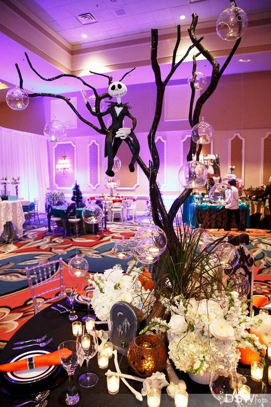 Cheap Reception Decorations