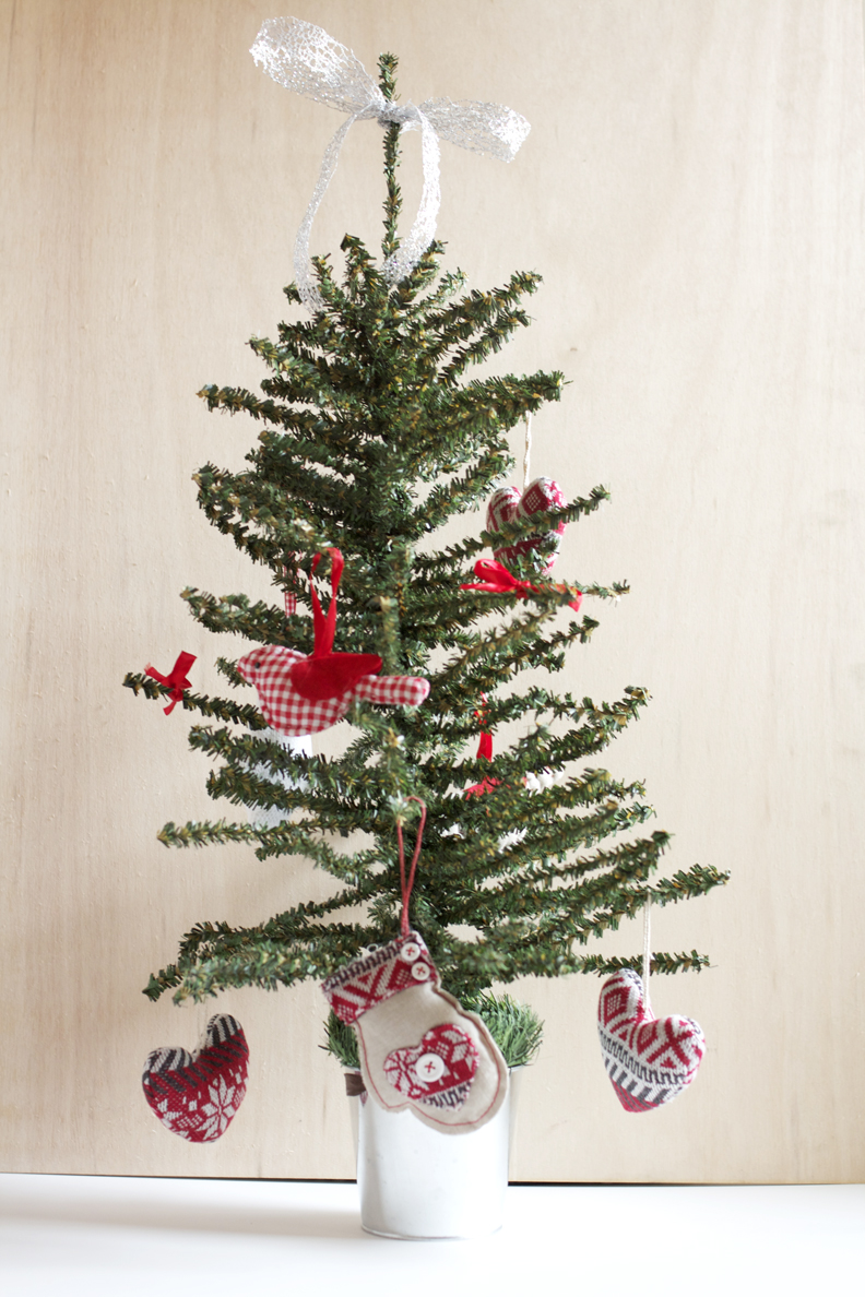 Country Home Christmas Decorating Ideas