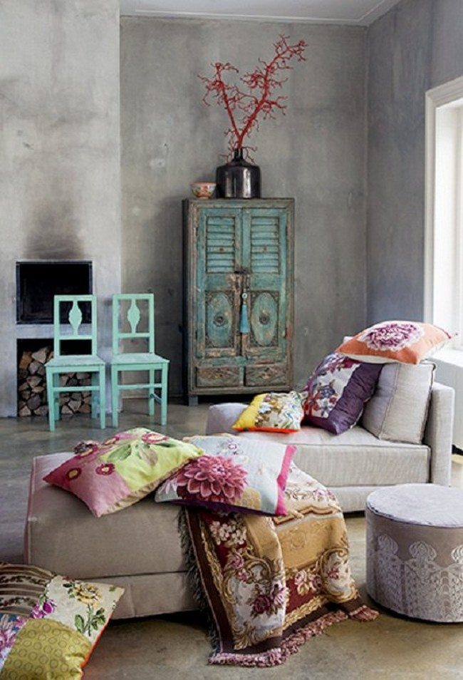 Wall Ideas Picture Decorating