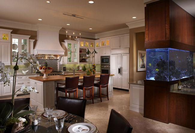 Contemporary Kitchen Design Ideas Tips
