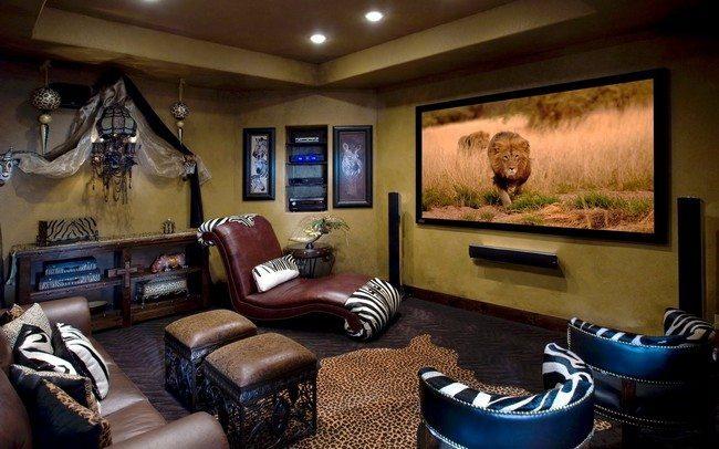 Large Apartment Decorating Ideas