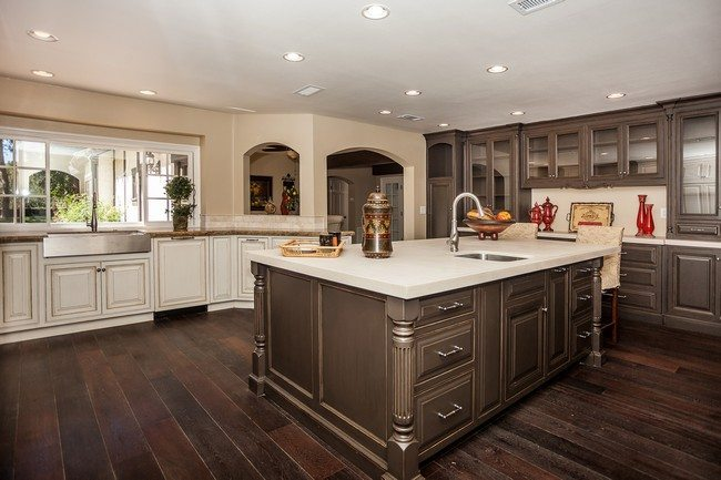 Kitchen Light Fixtures Ideas