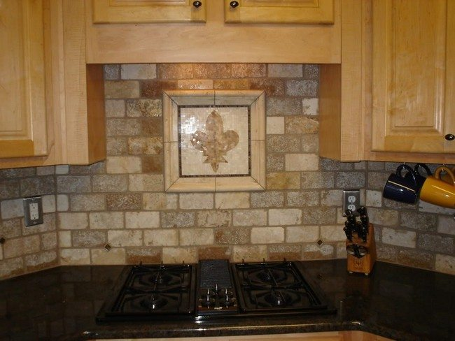 Kitchen Tile Design Patterns