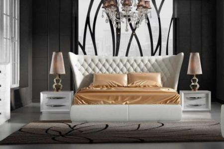 Upgrade Your Bedroom in 2018  Design and D    cor Tips for Modern     The bedroom is important as it provides intimacy and relaxation