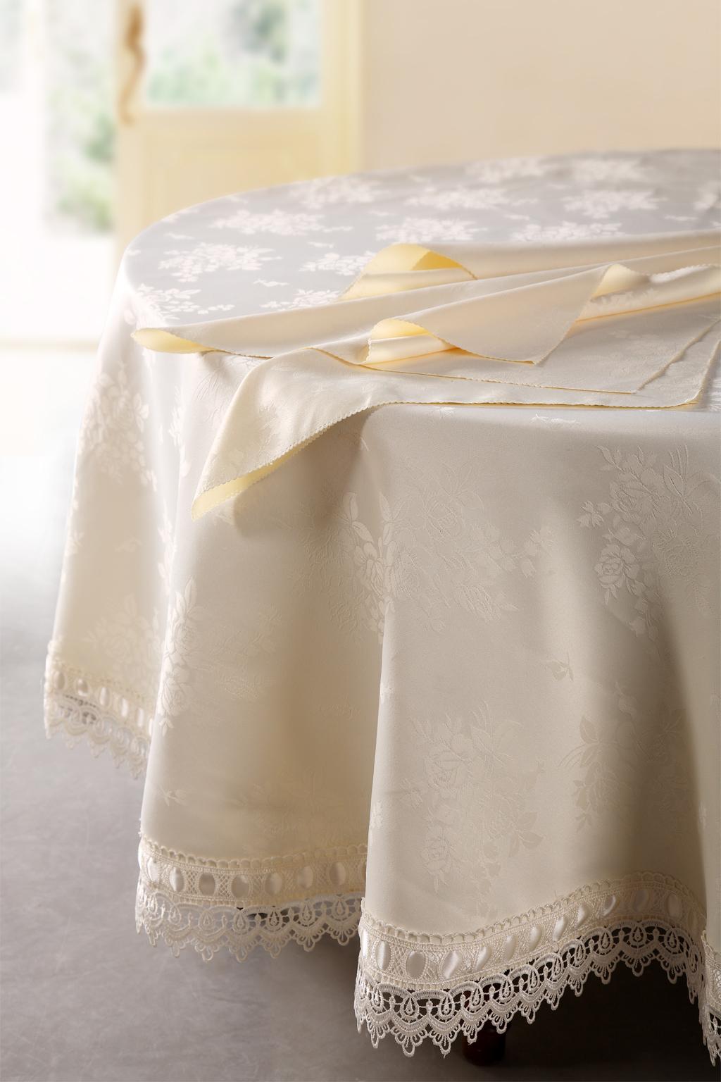Wholesale Tablecloths Decorlinen Com