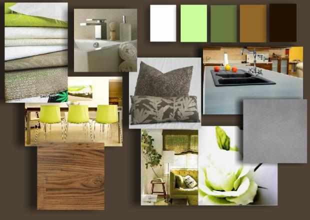 Best Interior Design Portfolio Examples