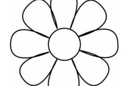 Descargar gratis plantilla flor estrella patchwork t