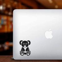 Smiling Koala Bear Sticker