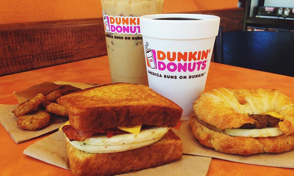 School Breakfast Ideas Menu