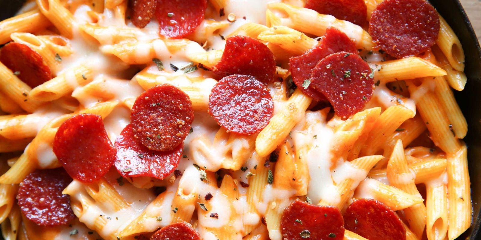 10 Easy Make Dinners