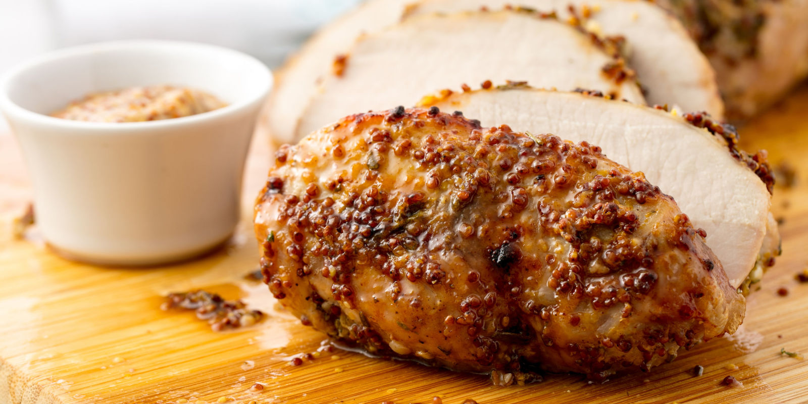 Recipe Pork Oven Loin Boneless Roast