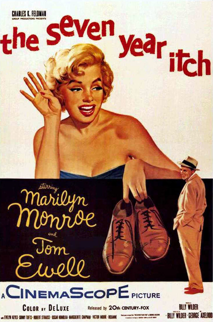 Marilyn Monroe: 50th Anniversary of her Death | Delancey ...