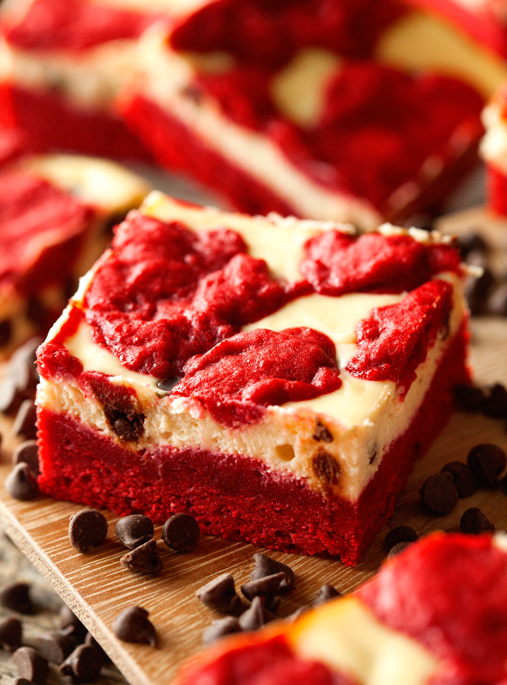 Easiest Red Velvet Cake Recipe