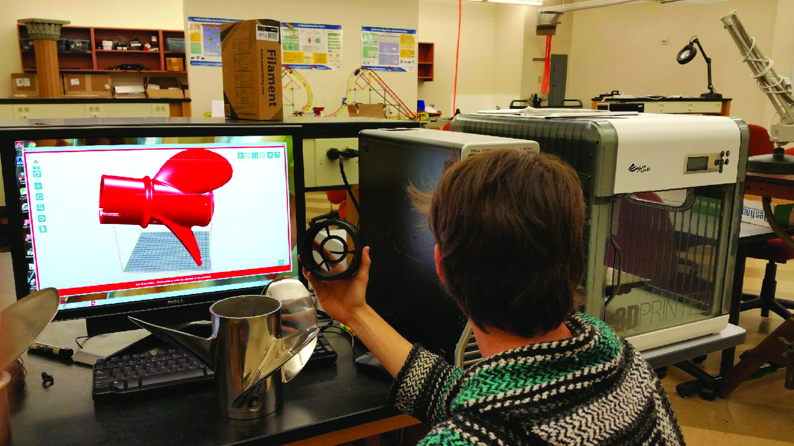 Del Mar College Technical Drafting And Design Technology