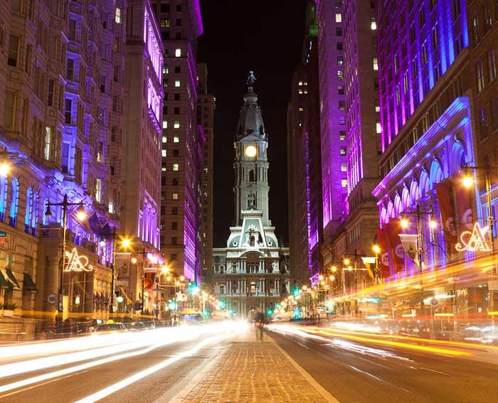Event Philadelphia Security