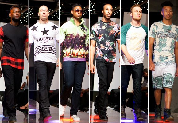 Fashion vs Style  The Men s Edition   DELUX Magazine As a follow up to last week s post on the Fashion vs Style runway event  we  wanted to provide a look at the men s fashion from the show