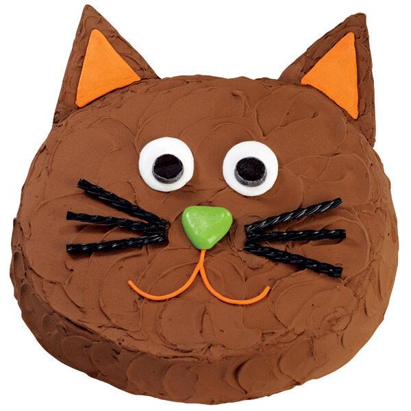 Easy Fondant Cake Decorating Ideas