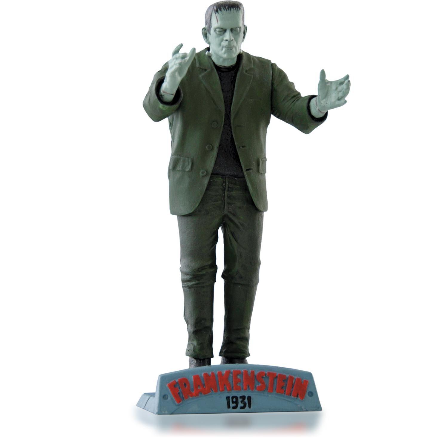 Frankenstein's Monster - Keepsake Ornaments - Hallmark