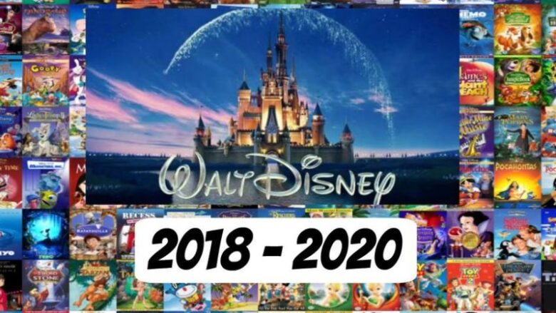 Upcoming Disney Movies And Their Release Dates - Mulan - Dumbo
