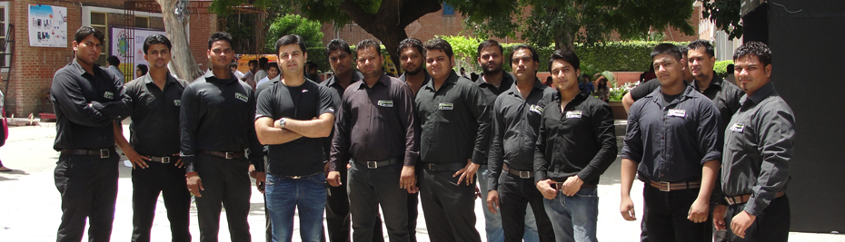 Officer Security Jaipur Job Personal