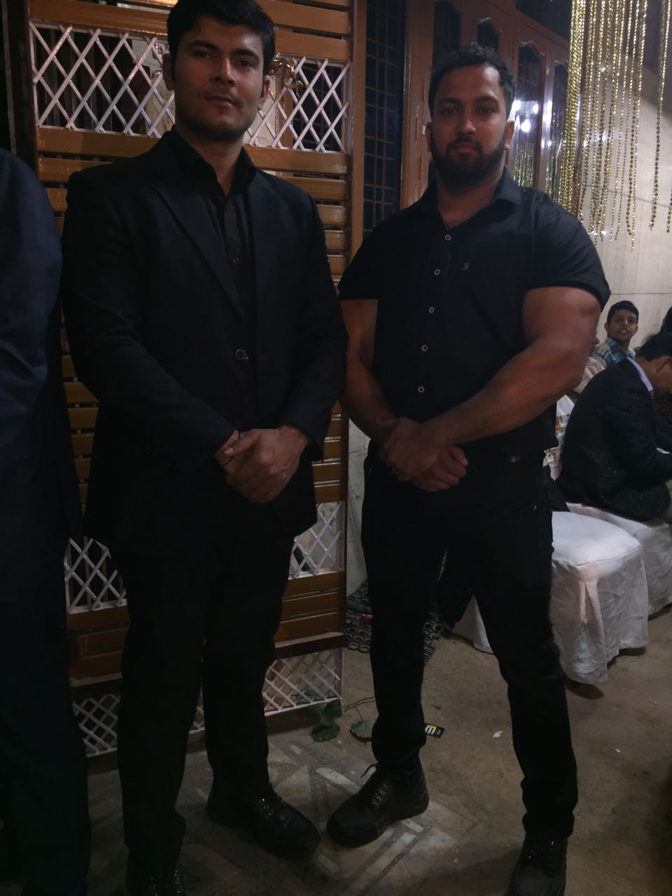 Personal Protection Bodyguard Jobs