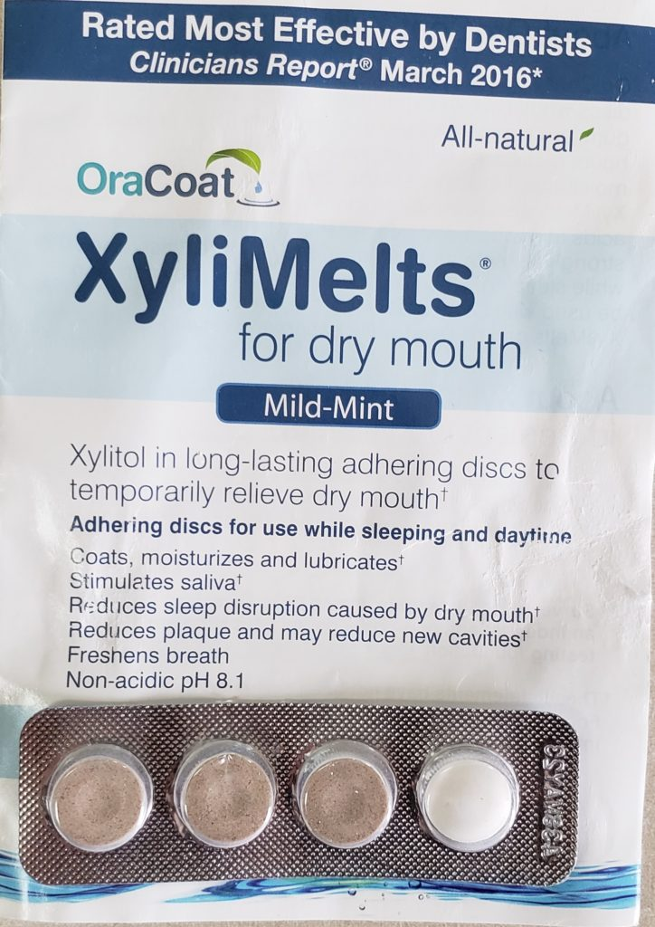 Biotene Dry Mouth Lozenges 2 Dental Aisle