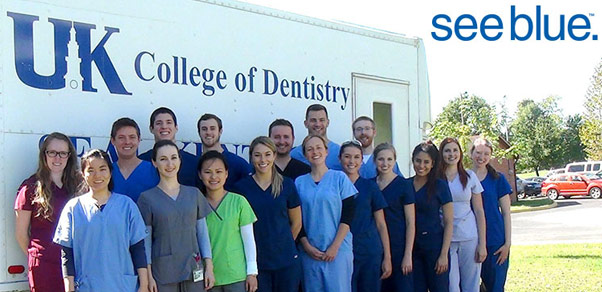 University Louisville Dental