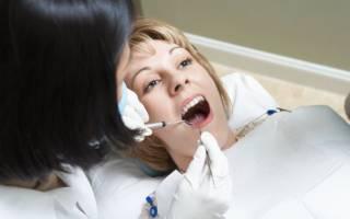 Стоматологияда