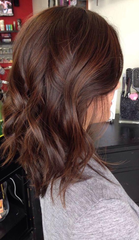 Best Red Hair Dye Light Brown Hair